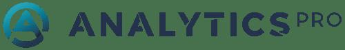 Analytics Pro logo - RGB