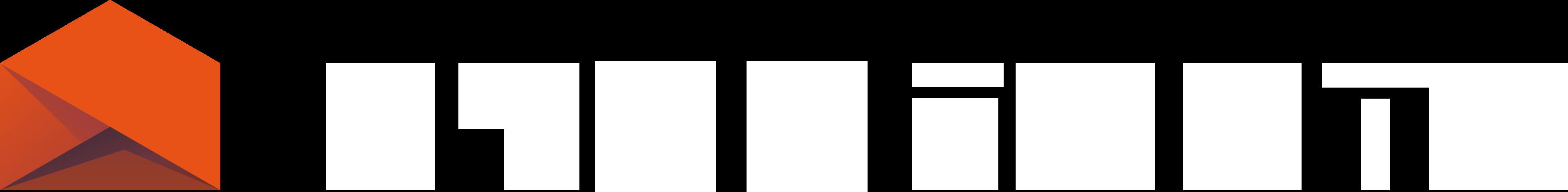 Byggfakta Sverige logo - RGB Vit text